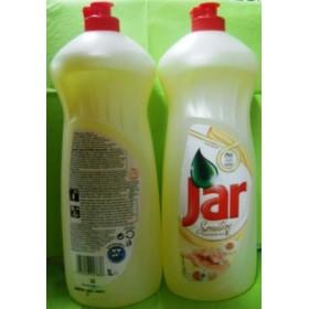 Jar  жидкость для мытья посуды 1л сенситив ромашка+вит.Е 5413..
