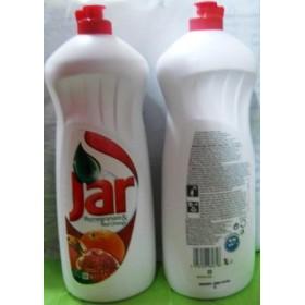Jar  жидкость для мытья посуды 1л апельсин+гранат 5413..