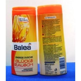 Balea Спа-Гель для душа с эфирным маслом красного апельсина 300мл