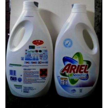 Ariel стир. гель универсальный для чувств. кожи и дет. белья 2,263л 31стирка