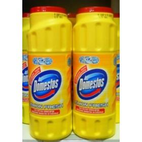 Чистящий порошок Domestos 450г без запаха хлора