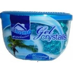 Освежитель воздуха гелевые кристаллы At home gel cristal 150гр (утрен. свежесть, лаванда)