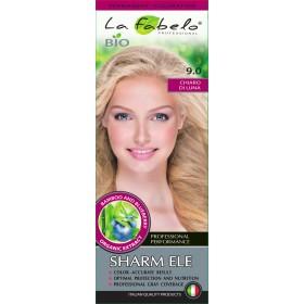 Крем-краска для волос био 50мл тон 9.0 La Fabelo Professional