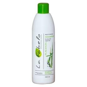 Профессиональный шампунь для окрашенных волос La Fabelo  (10)